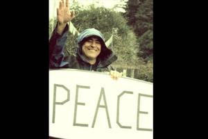Monthly Gathering: How to Get to World Peace