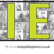 Intrepid Explorers logo