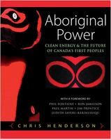 The Power of Aboriginal-Renewable Energy Partnerships
