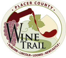Placer County Wine Trail logo