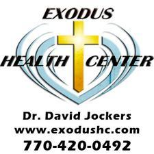 Exodus Health Center logo