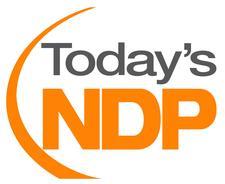 Manitoba NDP logo