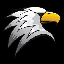 White Eagles Wargames Club logo