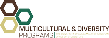 University of Alabama at Birmingham Student Multicultural and Diversity Programs logo