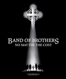 Band of Brothers Ottawa logo