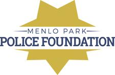 Menlo Park Police Foundation logo