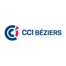 CCI Béziers logo