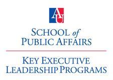 Key Executive Leadership Programs | American University logo