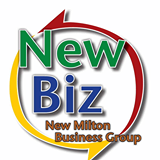 NewBiz - New Milton Business Group logo