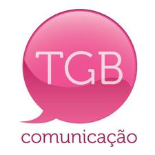 TGB Comunicação  logo