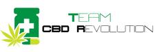 Team CBD Revolution US logo