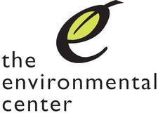 The Environmental Center logo