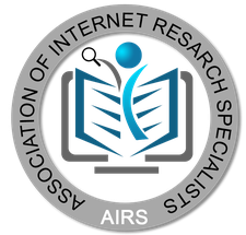 Association of Internet Research Specialist logo