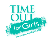 Time Out for GIRLS 2014 - Long Beach, CA