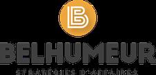 Belhumeur Stratégies d'affaires logo
