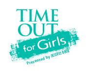 RESCHEDULED Time Out for GIRLS 2014 - Phoenix, AZ
