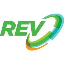 REV® logo
