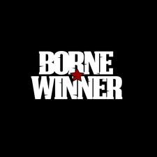 BorneWinner  logo