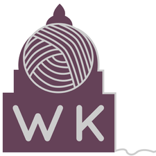 Wandering Knots logo