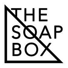 The Soap Box logo