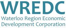 Waterloo Region Economic Development Corporation  logo
