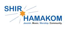 Arnie Davidson, Worship Leader logo