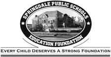 Springdale Public Schools Education Foundation logo