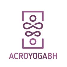 AcroYogaBH logo