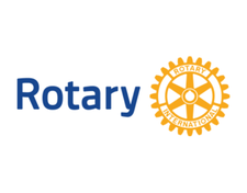 Rotary Club of Lincoln logo