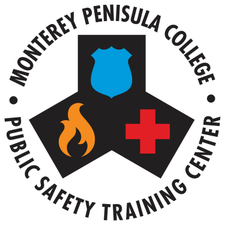 Public Safety Training Center - MPC's PSTC logo
