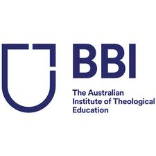 BBI – The Australian Institute of Theological Education logo