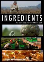 "Movie Monday - ""Ingredients"""