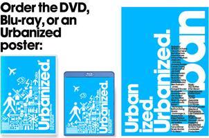 "Movie Monday - ""Urbanized"""