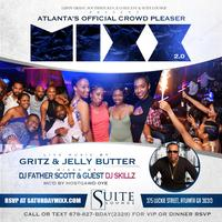 MIXX: Atlanta's Official Crowd Pleaser happens This...