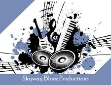 RoseAnn Waters & Brian McCormack - Skyway Bluez Productions logo