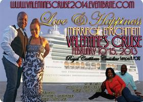 Love & Happiness Valentine's Cruise