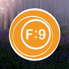 Colectivo Frecuencia : 9 logo