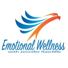 Emotional Wellness with Jennifer Ratcliffe logo