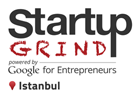 Startup Grind Istanbul Hosts Dilawar Syed (CEO of...