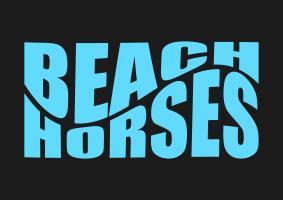 #Horseback Riding on the Beach in FL