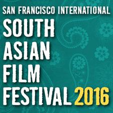 3rd i SF International South Asian Film Festival logo