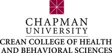 Chapman University, FRIENDS & The Stuttering Foundation logo