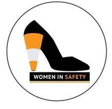 Women in Safety logo