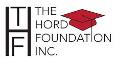 The Hord Foundation, Inc. logo