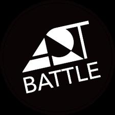 ART BATTLE BRASIL logo