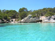 COOLNESS Menorca logo