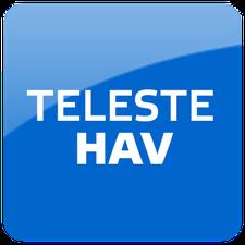 Teleste Hostpitality & AV logo