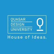 Quasar Design University - Roma logo