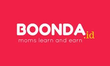 Boonda.id logo