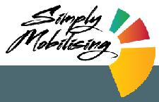 Simply Mobilising UK logo